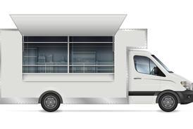 Aménagement de véhicules de magasins