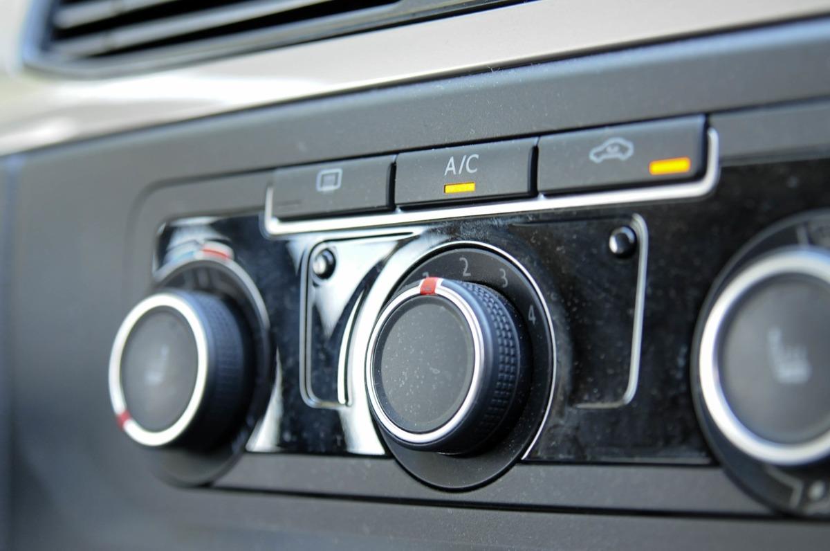 Réparation de système de climatisation de camion